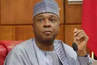 Bukola Saraki's Two Lagos Properties Seized