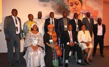 Les Maires réitèrent leurs engagements pour l'assainissement en Afrique