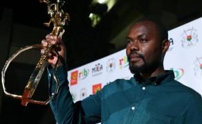 FESPACO 2019 - Le rwandais Joël Karekezi remporte l'Etalon d'or de Yennenga