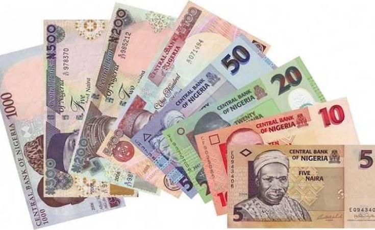 Nigeria Naira S Performance Against