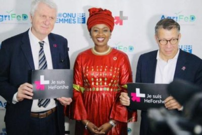 ONU Femmes et BNP Paribas