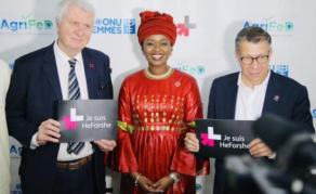 ONU femmes et BNP Paribas mobilisent 1 milliard de F CFA au Sénégal