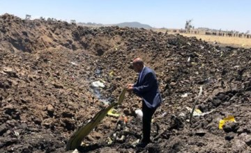 Boeing May Have Sold Unsafe Plane to Ethiopian Airlines - Lawyers