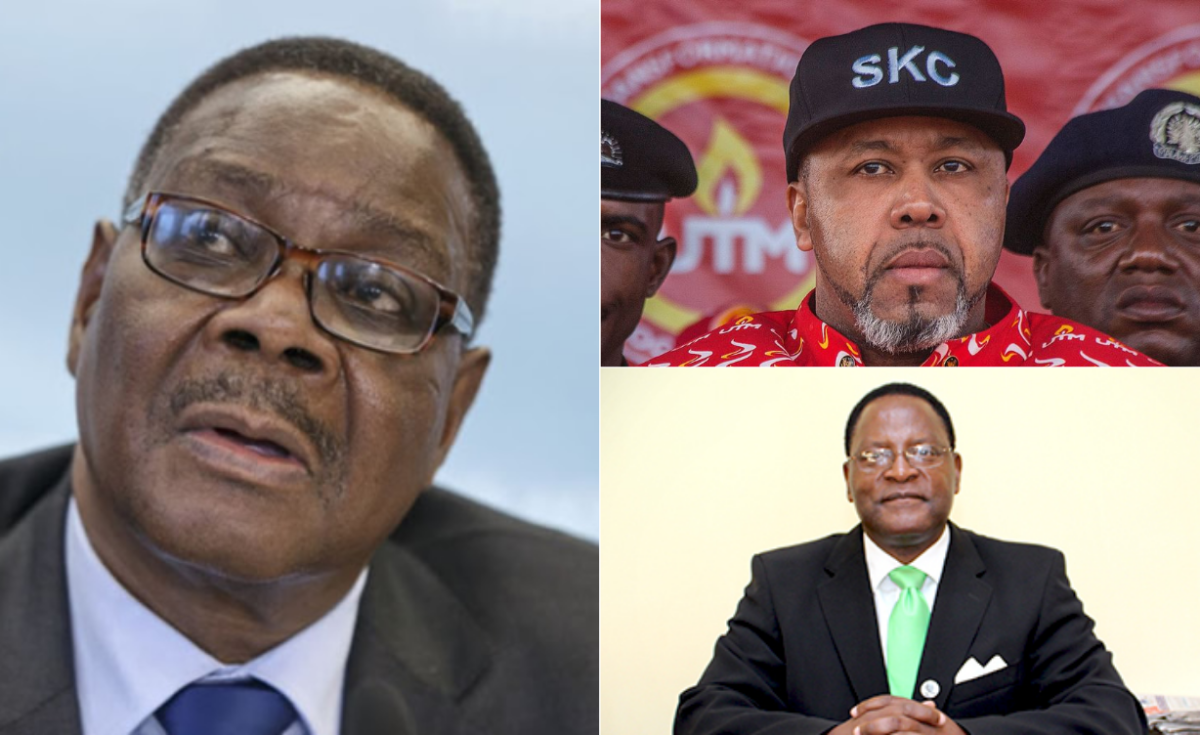 Malawi Ruling Party Ready For Talks With Opposition