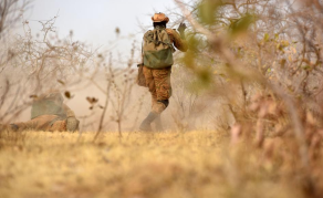 Polémique autour de la neutralisation de 146 terroristes au Burkina Faso