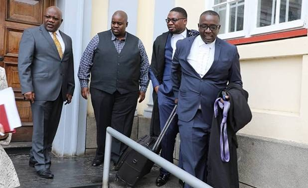 Zimbabwe: Businessman Chivayo Acquitted of U.S.$5.6 Million Fraud