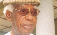 Nigerian Literary Icon Gabriel Okara Dies