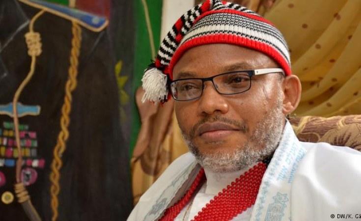 Nigeria: Deji Adeyanju Apologizes to IPOB Leader 'Nnamdi Kanu ...
