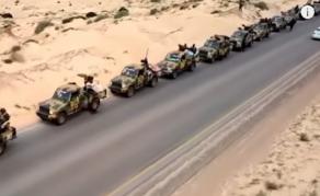 Des ONG libyennes saisissent la justice contre une livraison d'armes