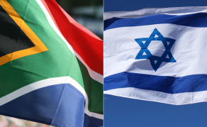 South Africa Permanently Withdraws Ambassador from Israel