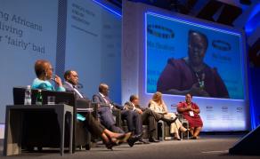 La migration au cœur de l'édition 2019 du Forum Mo Ibrahim