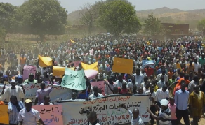 Call for 1 Million People to March for Civilian Rule in Sudan