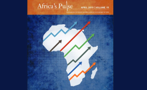 Nigeria, South Africa, Angola: Slower Growth Slows Africa's Pulse