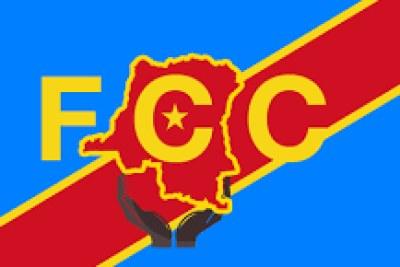 Logo du Front commun pour le Congo (FCC)