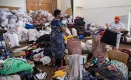 Land Identified to Resettle Zimbabwean Victims of Cyclone Idai