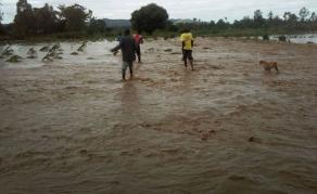 Deadly Rains Cause Havoc in Kenya and Uganda