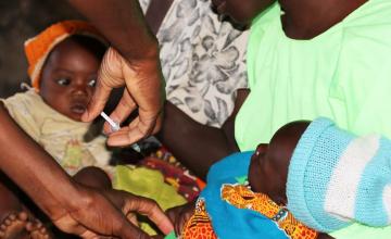 L'OMS lance le premier vaccin paludique au monde au Malawi