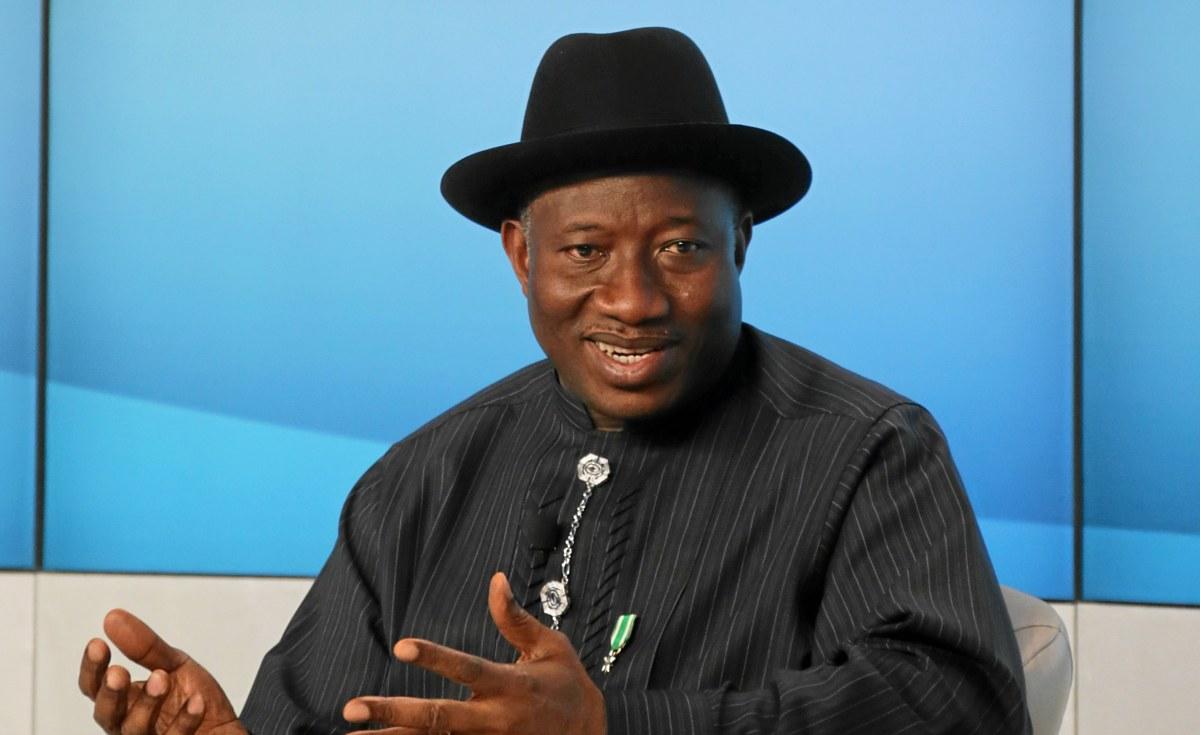 Nigeria's Goodluck Jonathan Named in Malabu Oil Scandal