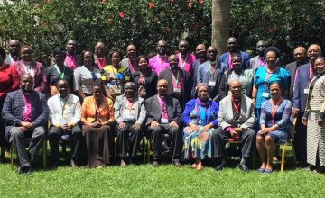 Anglicans Prioritisze Faith Leaders Role in Malaria Elimination