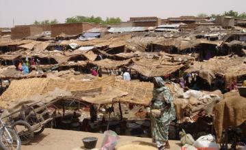 Arrestations après des affrontements meurtriers à l'Est du Tchad