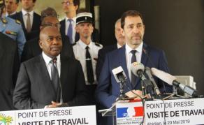 La France aux côtés de la Côte d'Ivoire dans la lutte contre le terrorisme