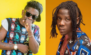 Ghana's Shatta Wale, Stonebwoy Banned, Loses Awards After Brawl