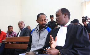 Rwandan Terror Suspect Nsabimana Confesses in Court