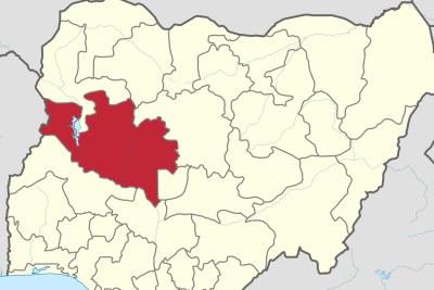 Niger State.