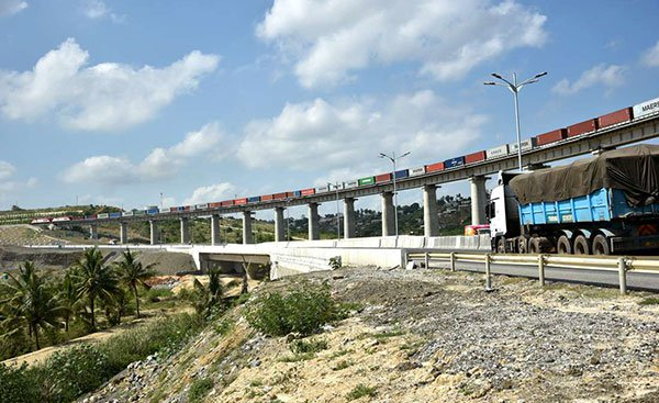 Kenya: The Big Rail Dream Begins to Fizzle Out as Losses Mount