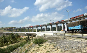 Kenya's Big Rail Dream Begins to Fizzle Out as Losses Mount