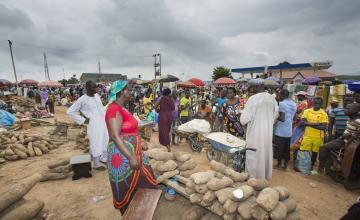 Le Nigeria rejoint la Zone de libre-échange continentale