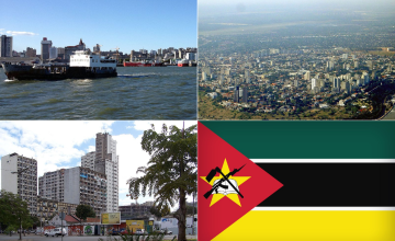 Maputo Gears Up for Business Summit U.S.-Africa