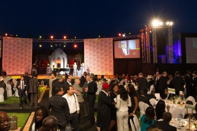 he African Banker Awards is held under the High Patronage of the African Development Bank.