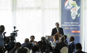 BAD - Les dirigeants africains partagent leur vision d'un continent intégré