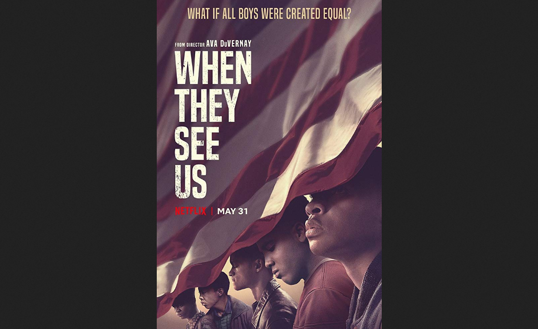 Kenya: Netflix's 'When They See Us' to Be Screened in Dandora for Obvious Reasons