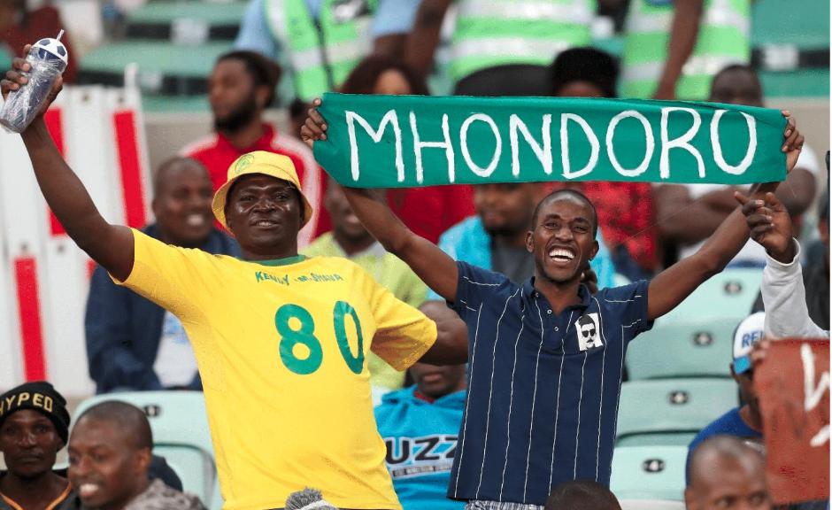 a1c1c7122 Uganda/Zimbabwe: Uganda, Zimbabwe Take 'Afcon War' to Twitter ...