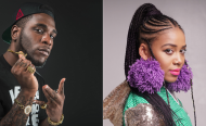 Nigeria's Burna Boy, South Africa's Sho Madjozi Win at BET Awards