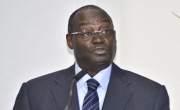 UEMOA - Le Gouverneur de la BCEAO plaide pour une croissance de qualité