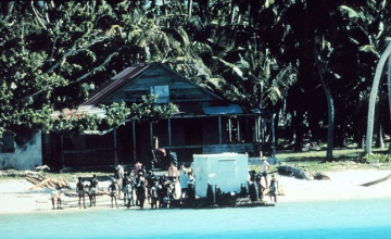 Port-Louis intègre les Chagos dans une circonscription d'Ile Maurice