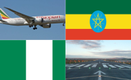 Nigeria Lukewarm on Ethiopian Airlines Flying In Their Airspace