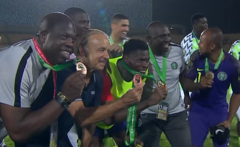 Nigeria/Tunisia: Super Eagles Win Third-Place Bronze at AFCON