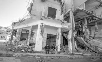 L'ONU condamne le bombardement d'une école et d'un hôpital à Tripoli