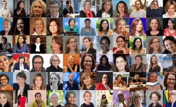 Les cent africains les plus influents sur la question égalité des genres