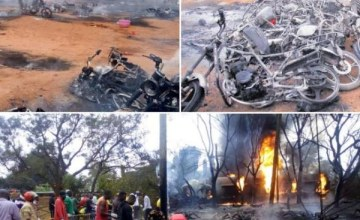Tanzania Buries Dozens of People Killed in Fuel Tanker Blast