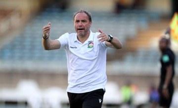 Kenya's National Soccer Team Harambee Stars Axe Head Coach