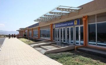 Suspicion as Kenyan Govt Pumps Fortunes Into Idle Airports
