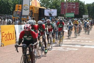 Tour du Faso