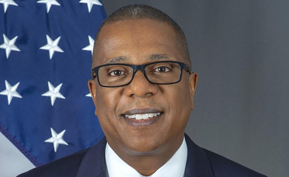 U.S. Envoy Accused of 'Aiding Terrorists' in Zimbabwe