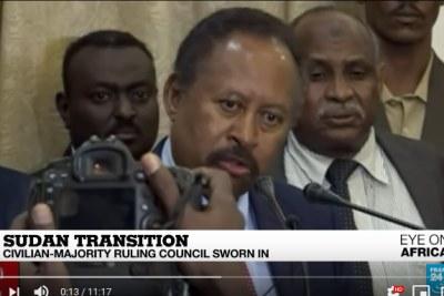 L'économiste Abdalla Hamdok a été nommé nouveau Premier ministre du Soudan.