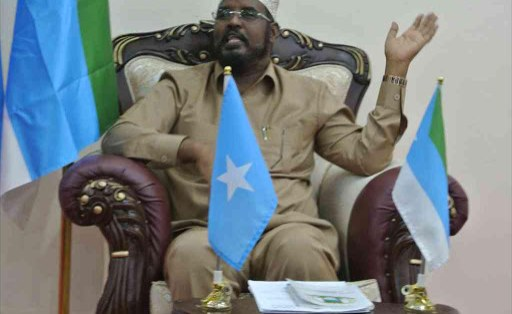 Incumbent Re-Elected as Somalia's Jubbaland's President